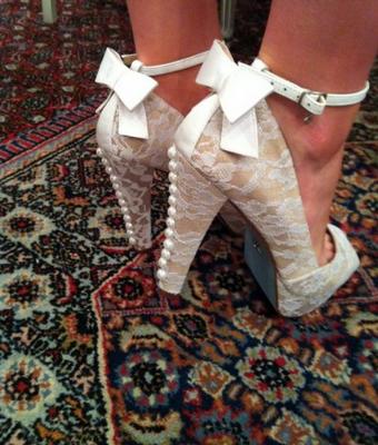 vestido de noiva de Nicole na novela Amor À Vida « For Ladies Blog
